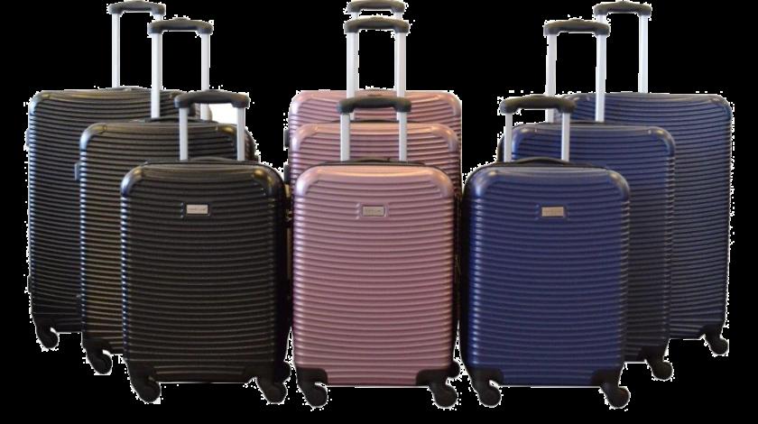 Charters reisikohvrite sügiskollektsioon