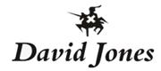 Baggage kaubamärgid | David Jones naiste käekott