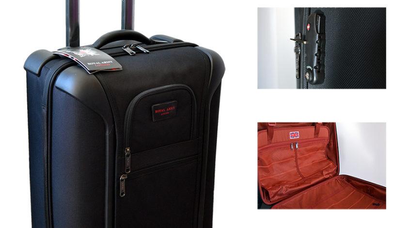 a1dbe777336 Baggage uudised | Kvaliteetsed ja kerged reisikohvrid