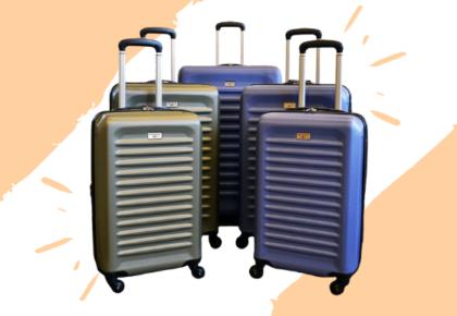 cc3b9420e1c Baggage kohvripood | Suurim valik reisikohvreid Eestis