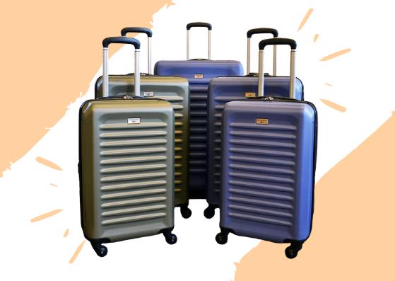 58bcd0f6c33 Reisikohvrid | BAGGAGE Pärnus | Baggage.ee